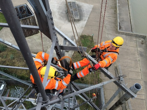 rope Rope Access